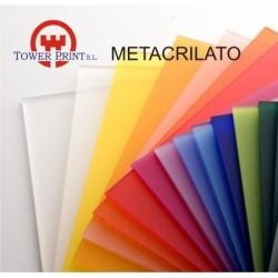 METACRILATO 10mm COLADA INCOLORO, 2030X3050,und.