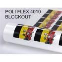 .POLI-FLEX 4010 BCO. MATE IMP.ECO SOLVENTE SUBLISTOP 050, ml