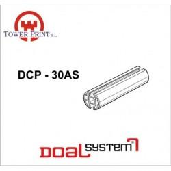 PERFIL DOAL/WIND ALUMINO 30mm. 3 MTS
