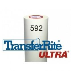 TRANSFERITE TRANSP. 592 ULTRA ALTA ADHERENCIA PAPEL 122X100, rollo