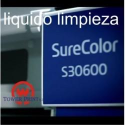 LIQUIDO LIMPIEZA EPSON SC 30600